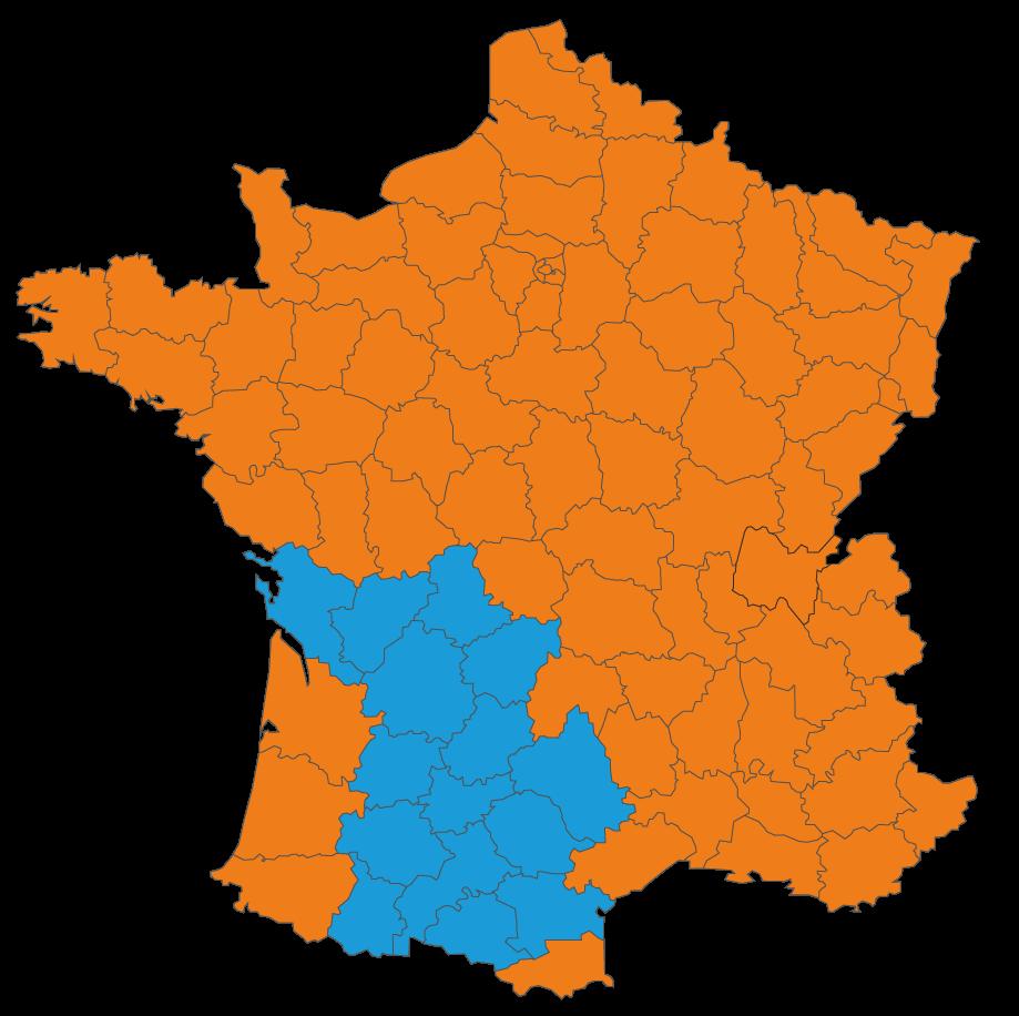 CAMPINFO SERVICES présent sur la grande région Occitanie - Nouvelle Aquitaine